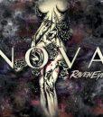 RavenEye - Nova (Jewel Case CD)