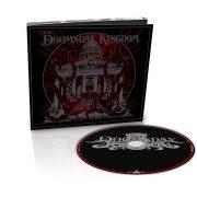 The Doomsday Kingdom – The Doomsday Kingdom (Digipack CD) 2