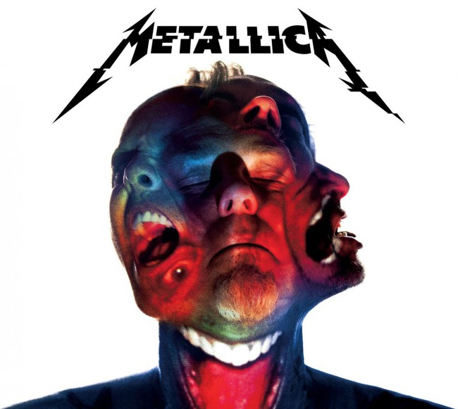 Metallica Hardwired To Self Destruct Special Boxset