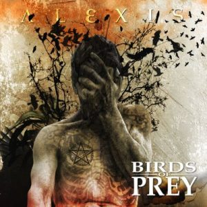 Alexis ‎– Birds Of Prey (Jewel Case CD)