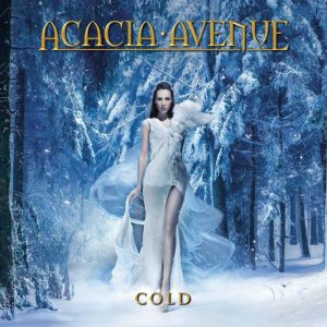 Acacia Avenue - Cold (Jewel Case CD)