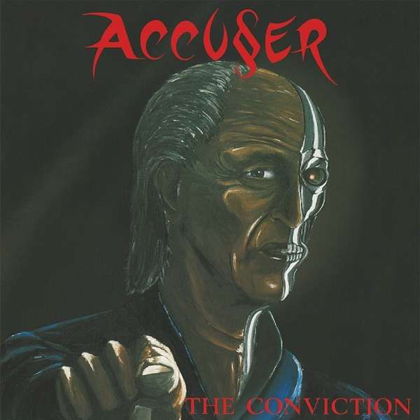 Accuser - The Conviction (LP)
