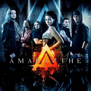 Amaranthe - Amaranthe (Jewel Case CD)