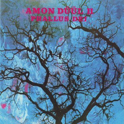 Amon Duul II - Phallus Dei (LP)