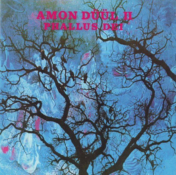 Amon Duul II - Phallus Dei (Digipack CD)