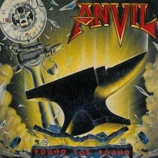Anvil - Pound For Pound (Digipack CD)