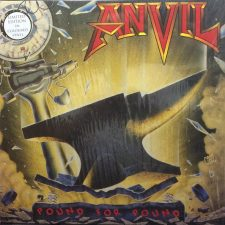 Anvil - Pound For Pound (LP)