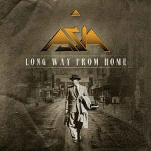 Asia - Long Way From Home (Digipack CD)