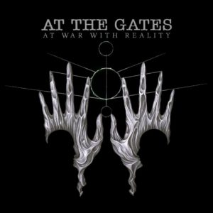"At The Gates - At War With Reality (Double 12"" LP)"