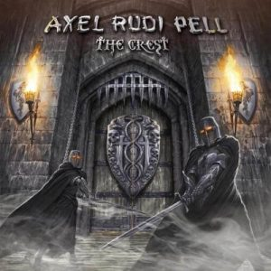 Axel Rudi Pell - The Crest (LP & CD)