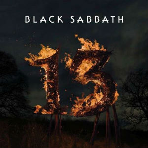 Black Sabbath - 13 (Jewel Case CD)