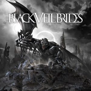 Black Veil Brides - Black Veil Brides (Jewel Case CD)