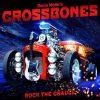 Dario Mollo's Crossbones - Rock The Cradle (Jewel Case CD)