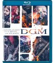 DGM - Passing Stages - Live In Milan And Atlanta (Bluray)