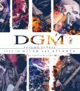 DGM - Passing Stages - Live In Milan And Atlanta (Digipack Double CD & DVD)