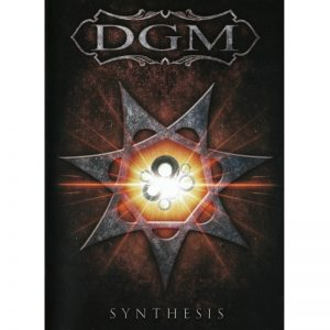 DGM - Synthesis (DVD & CD)