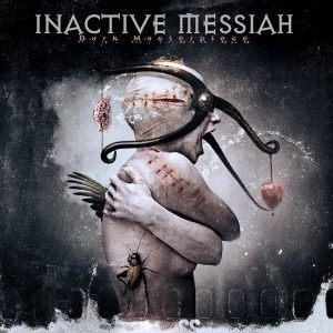 Inactive Messiah - Dark Masterpiece (Jewel Case CD)