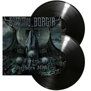 Dimmu Borgir - Forces Of The Northern Night (Double Black LP)