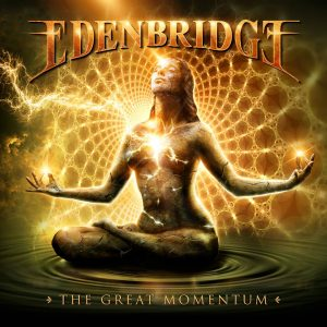 Edenbridge - The Great Momentum (Special Boxset)