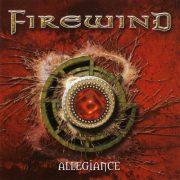 Firewind – Allegiance (Black LP & CD)