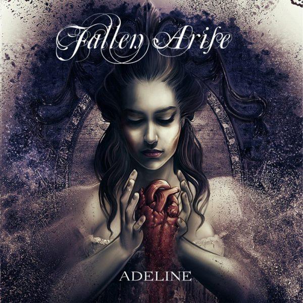 Fallen Arise - Adeline (Jewel Case CD)
