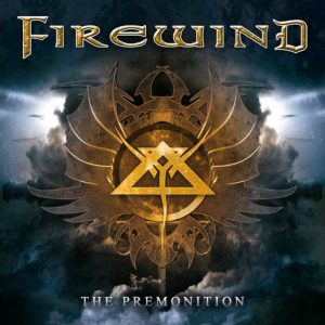 Firewind - The Premonition (Jewel Case CD)