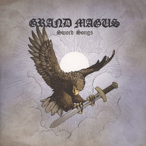 Grand Magus - Sword Songs (Black LP)