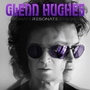 Glenn Hughes - Resonate (Digipack CD & DVD)