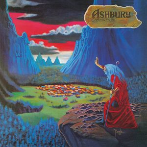 Ashbury - Endless Skies (LP)