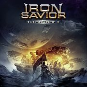 Iron Savior - Titancraft (Digipack CD)