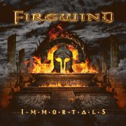 Firewind - Immortals (Black LP & CD)