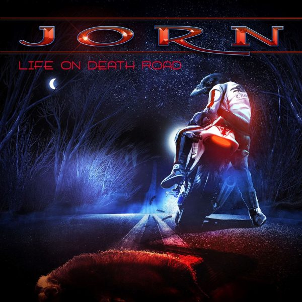 Jorn - Life On Death Road (Jewel Case CD)