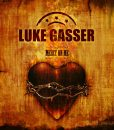 Luke Gasser - Mercy On Me (Digipack CD)