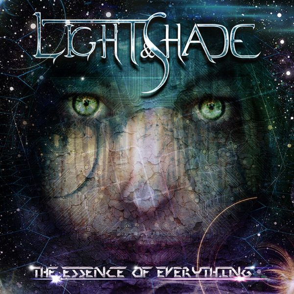 Light & Shade - The Essence Of Everything (Digipack CD)