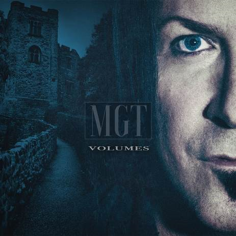MGT - Volumes (Digipack CD)