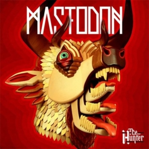 Mastodon - The Hunter (LP)
