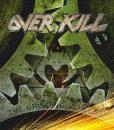 Overkill - The Grinding Wheel (Double Black LP)