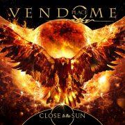 Place Vendome (Feat Michael Kiske) - Close To The Sun (Jewel Case CD)