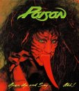 Poison - Open Up And Say...Ahh! (Jewel Case CD)