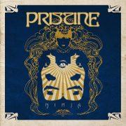 Pristine - Ninja (Black LP)