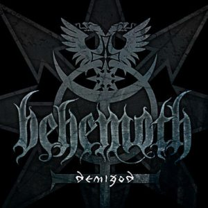 Behemoth - Demigod (Slipcase CD & DVD)