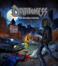 Darkness - The Gasoline Solution (LP)