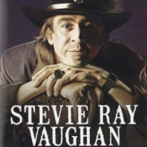 Stevie Ray Vaughan - Superstition (DVD)