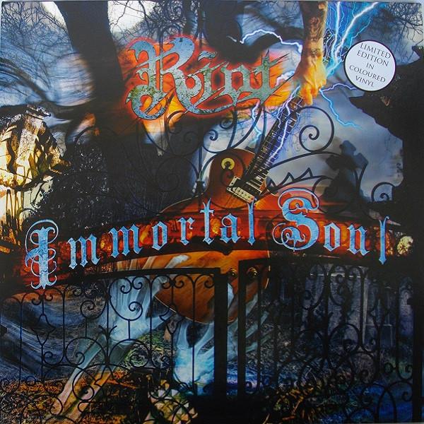 Riot - Immortal Soul (Double LP)