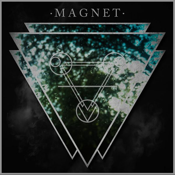 Magnet - Feel Your Fire (LP)