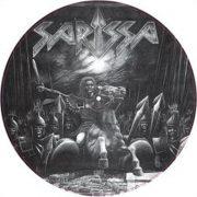 Sarissa - Demo - 1987 (Picture LP)
