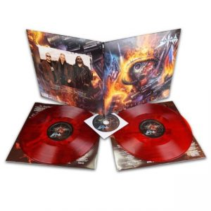 Sodom - Decision Day (Double LP & CD)