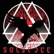 Solstice - Blood Fire Doom - The Sinistral History (3CD Boxset)