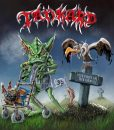 Tankard - One Foot In The Grave (Black LP)