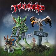 Tankard - One Foot In The Grave (Jewel Case CD)